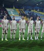 Galatasaray'da ayrılık! Süper Lig ekibi...