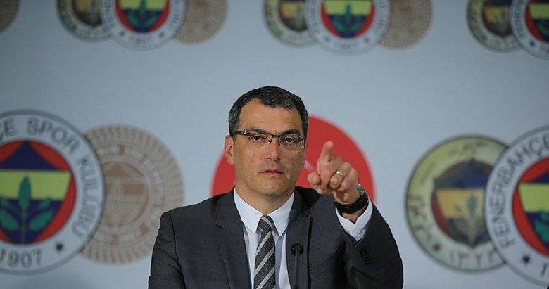 Fenerbahçe 25. transferini de yaptı!