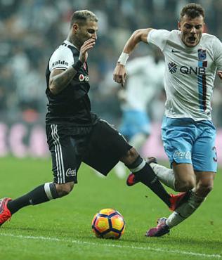 """Quaresma'dan Yusuf Erdoğan'a olay sözler! """"Ne güzel ağlattım seni"""""""
