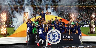 Maç sonucu: Chelsea 4-1 Arsenal | ÖZET