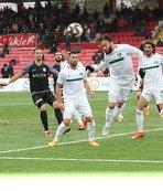 Denizlispor'da Çetin güven tazeledi