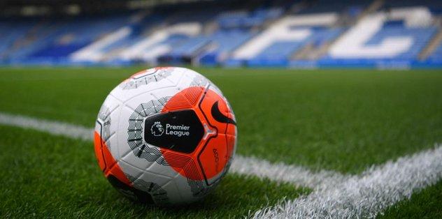 İngiltere Premier Lig'de fikstür açıklandı! - Futbol -