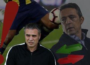 İşte 2020 model Fenerbahçe! Ersun Yanal ve gelecek transferler sonrası kadro...