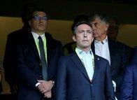 Fenerbahçe'de 'halı' gerçeği!