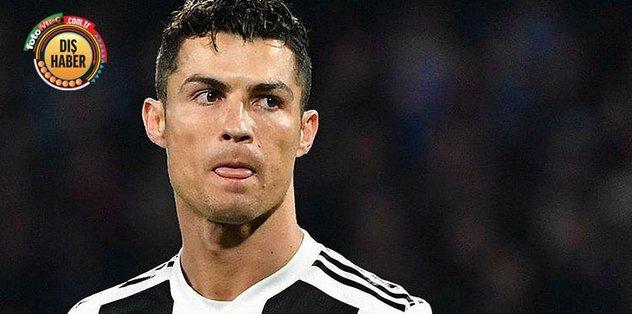 Juventus Ronaldo'yu satış listesine koydu! İşte fiyatı - İtalya Serie A -