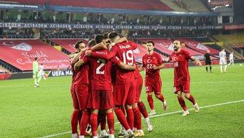 Turkey beat Russia 3-2 in Istanbul
