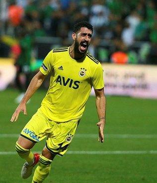 Fenerbahçe'de Tolga gerçeği