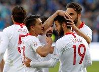 Galatasaray'da Belhanda'nın yerine Yunus Mallı geliyor