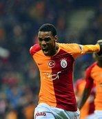 Galatasaray'da Rodrigues'in yerine Trezeguet