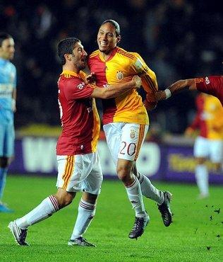 Galatasaray'ın eski yıldızı Pino: Gençler Falcao'yu örnek alsın