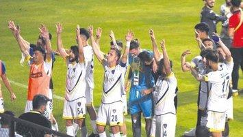 3. Lig'de final günü