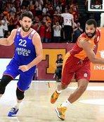 Anadolu Efes finale yükseldi!
