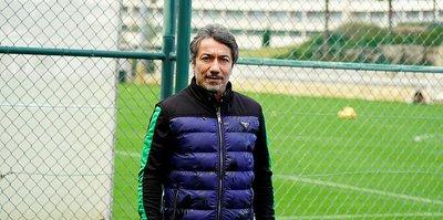 """Ali Ravcı: """"Trabzonspor'un Sadık'ı istediğini biliyorum"""""""