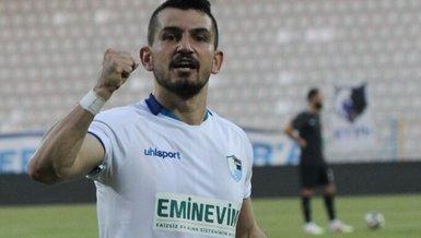 Büyükşehir Belediye Erzurumspor, Emrah Başsan ile sözleşme yeniledi