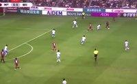 Podolski'den asist Iniesta'dan büyüleyici gol