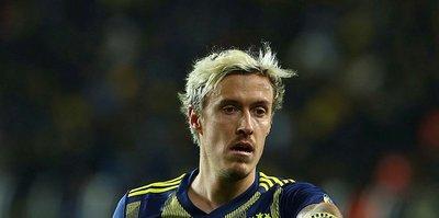 Fenerbahçe'de Kruse kararı! Bu rakam gelirse satılacak