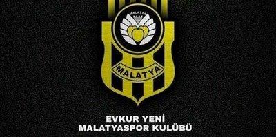 Malatyaspor Derneği'nden Milli Takım'a destek