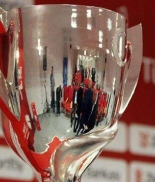 Ziraat Türkiye Kupası'nda üçüncü tur maçlarını yönetecek hakemler açıklandı