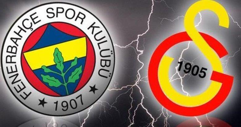 Galatasaray'dan milli operasyon! Fenerbahçe de istiyor...