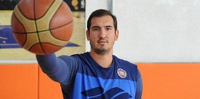 Milli basketbolcu Kaya Peker'in acı günü