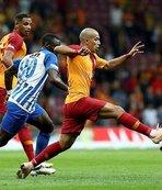 Erzurum-Galatasaray maçında hava nasıl olacak? İşte son durum