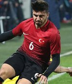 Fenerbahçe'de Ozan Tufan da sakatlandı!