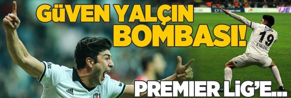 Güven Yalçın bombası! Premier Lig'e...