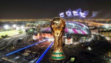 2022 FIFA Dünya Kupası Avrupa Elemeleri kura çekimi 7 Aralık'ta!