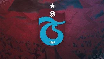 Trabzonsporlu futbolcu 1. Lig ekibine kiralandı