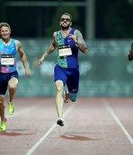 Gloria Cup 2019 Atletizm Turnuvası'nda şampiyonlar yarıştı