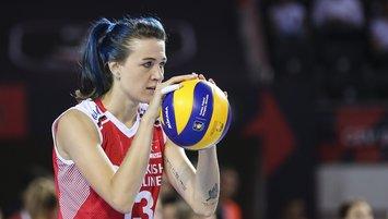 Meryem Boz Tokyo Olimpiyatları için iddialı!