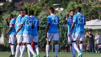 Son dakika spor haberi: Trabzonspor'un UEFA  Konferans Ligi'ndeki rakibi Molde oldu!