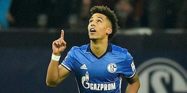 PSG, Kehrer'i transfer etti
