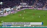 Galatasaray geri dönüşleri seviyor
