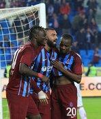Trabzonspor'un hedefi 3 puan