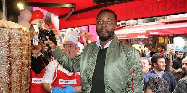 Beşiktaş'tan Nouma'ya başsağlığı mesajı