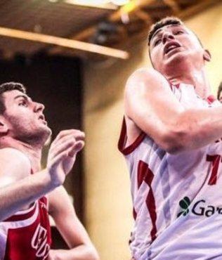 16 Yaş Altı Avrupa Erkekler Basketbol Şampiyonası