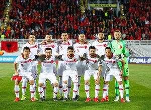 Haydi Türkiye! İşte Moldova maçı 11'imiz