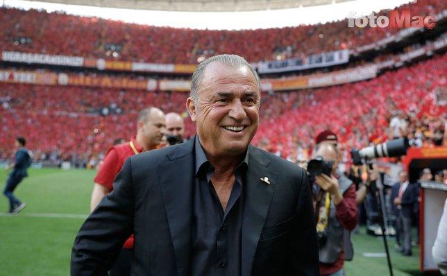 Galatasaray'dan sürpriz transfer hamlesi! Fransızlar duyurdu