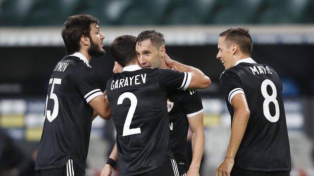 UEFA onayladı! Karabağ UEFA Avrupa Ligi maçlarını Türkiye'de oynayacak #
