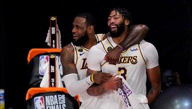 LA Lakers crush Miami Heat to capture 17th NBA title