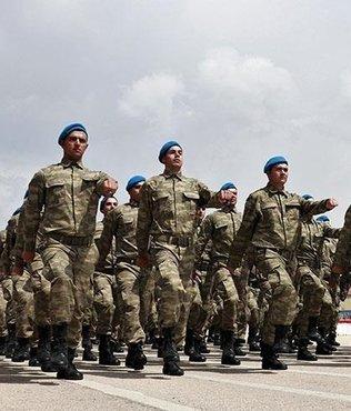 Jandarma uzman erbaş alımı başvuruları bugün başladı!