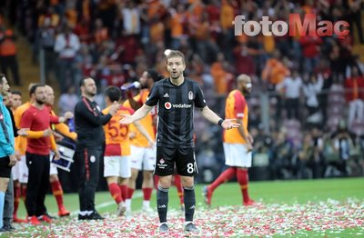 Galatasaray Beşiktaş derbisinin ardından herkes bunu konuşuyor! Aykut Kocaman...