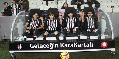 Geleceğin KaraKartalı'nda ikinci durak Gaziantep