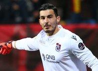 Trabzonsporlu Uğurcan Çakır'a Liverpool'dan çılgın teklif!