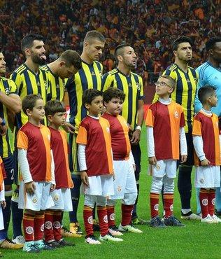 Derbi canavarı Fenerbahçe!.. 9 maç