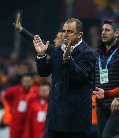 Fenerbahçe'yi de aynı böyle yeneceğiz