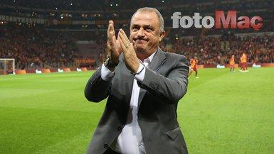 Galatasaray ile adı anılan o golcüye şok ifadeler!
