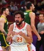 FIBA Dünya Kupası şampiyonu belli oluyor!