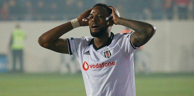 Beşiktaş'a Larin için resmi teklif geldi! Pazarlıklar sürüyor - teklif -